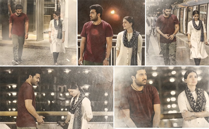 Jaanu: Soulful Track 'Pranam' From Samantha Akkineni & Sharwanand's Romantic Drama Will Melt Your Heart