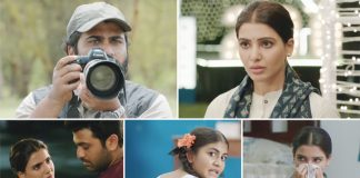 Jaanu Trailer: Samantha Akkineni & Sharwanand Poetic Love Story Wins Hearts