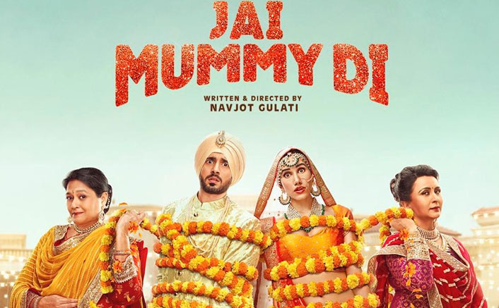 Jai Mummy Di Movie Review OUT! Lost Brain Is Viewer's Responsibility