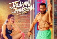 Jawaani Jaaneman New Poster On 'How's The Hype?': BLOCKBUSTER Or Lacklustre?