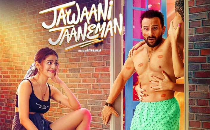 Jawaani Jaaneman Box Office: Here's The Daily Breakdown Of Saif Ali Khan & Alaya F Starrer