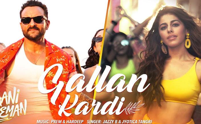 Jawaani Jaaneman's Gallan Kardi Will Make You To Listen To It On Loop