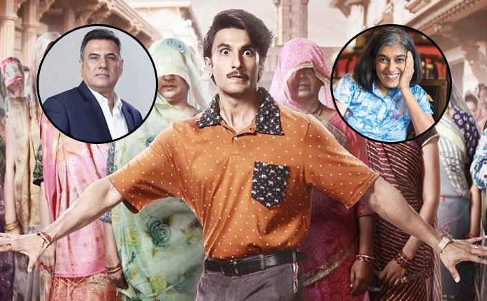 Jayeshbhai Jordaar: After Boman Irani, Ratna Pathak Shah Roped In The Ranveer Singh Starrer