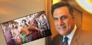 Jayeshbhai Jordaar: Boman Irani To Share Screen Space With Ranveer Singh Yet Again?