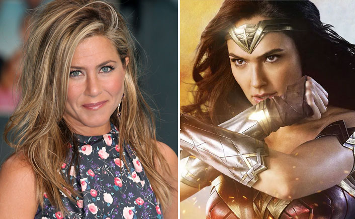 Jennifer Aniston Wants To Play Wonder Woman, DC Makers Are Y'All Listening?