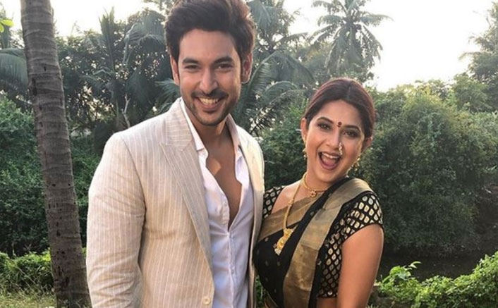 Jennifer Winget, Shivin in Rishikesh to shoot shadi scene in 'Beyhadh 2'