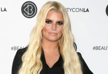 Jessica Simpson got hooked on to diet pills