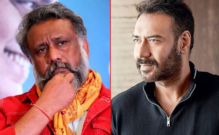 "JNU Violence: Anubhav Sinha Questions Ajay Devgn's Stance: ""You Done Waiting?"""