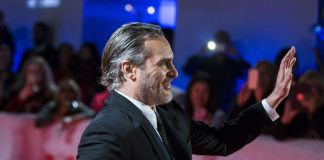 Joaquin Phoenix: Academy's encouragement helped sustain my career