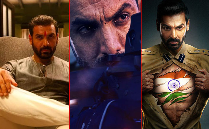John Abraham is gearing up for an action packed 2020 ahead with Mumbai Saga, Attack and Satyameva Jayate 2
