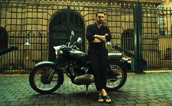 Mumbai Saga: John Abraham To Don As Many As 4 Distinct Looks; Deets Inside