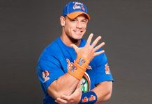 John Cena: My acting career mirrors my journey in WWE
