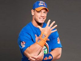 John Cena: My acting career mirrors my journey in WWE