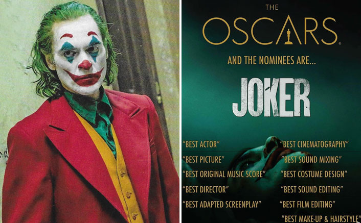 Joker At Oscars 2020: From Joaquin Phoenix To Todd Phillips - Here's What All The 9 Nominees Said!