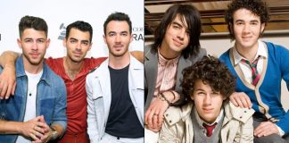 Jonas Brothers Recreate A Scene From Their Disney Film Camp Rock & It Will Make You Miss The Disney Days