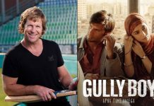 Jonty Rhodes says 'Gully Boy' gave him 'goosebumps'