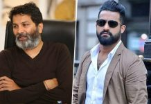 Jr. NTR & Trivikram Srinivas To Join Forces For Their Next?