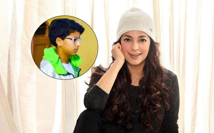 Juhi Chawla's 16-Year-Old Son Donates Whopping 28,000 For THIS Special Cause! Take Notes, You Guys