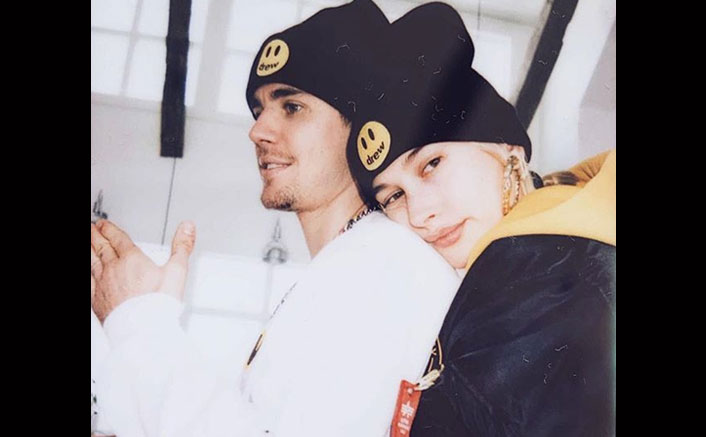 Suffering From Lyme Disease, Justin Bieber Along With Hailey Bieber Step Out For A Morning Hike