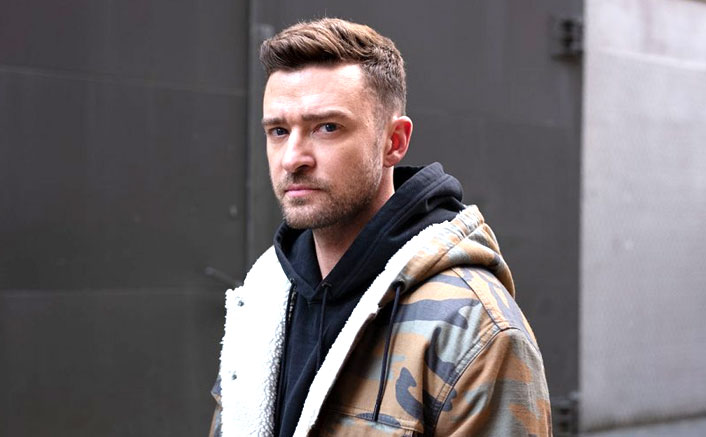 Justin Timberlake goes for cryotherapy