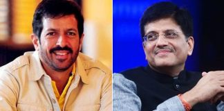 Kabir Khan Takes A STRONG Stand On Piyush Goyals Dinner Meet For B-Towners