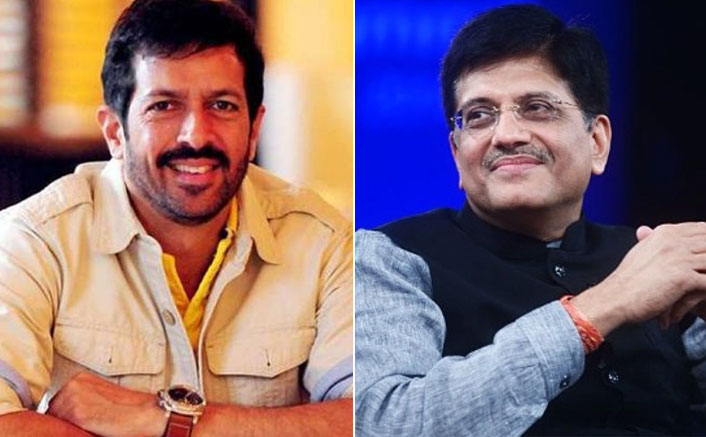 """Kabir Khan On Piyush Goyal's Bollywood Meet On CAA: """"If Goons Can Enter Universities & Hit Students, What Are We Even Discussing?"""""""