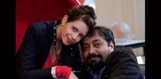 Kalki Koechlin On Being Friends With Ex-Husband & Filmmaker Anurag Kashyap