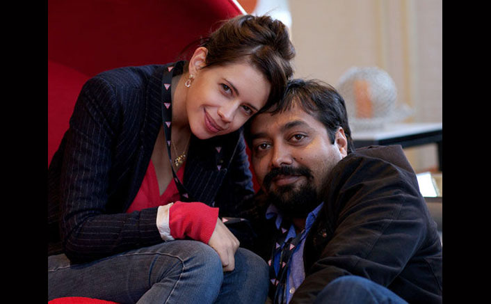 Kalki Koechlin On Being Friends With Ex-Husband & Filmmaker Anurag Kashyap