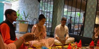 Kangana Ranaut inaugurates her production house