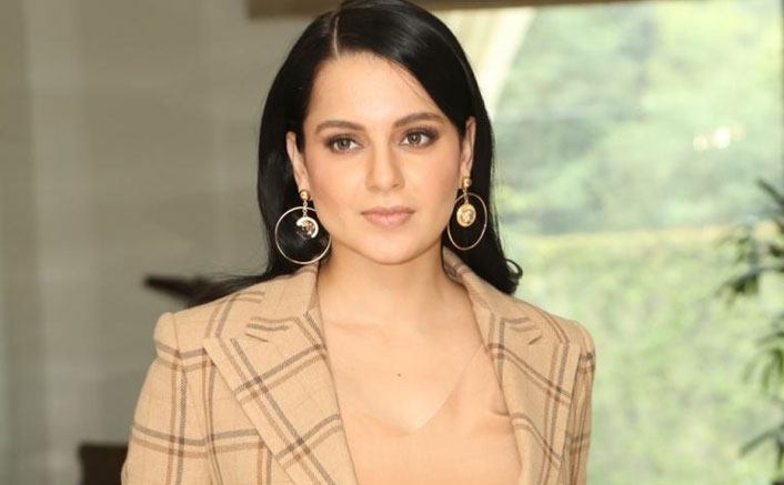 Kangana Ranaut Seeks Spirituality Amidst The Worldly Chaos But Here's Why She Never Spoke About It Earlier
