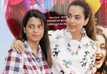 """Kangana Ranaut Opens Up About Sister Rangoli Chandel's Acid Attack Incident: """"I Did Tacky Films So My Sister Could Be Treated By The Best Surgeon In India"""""""
