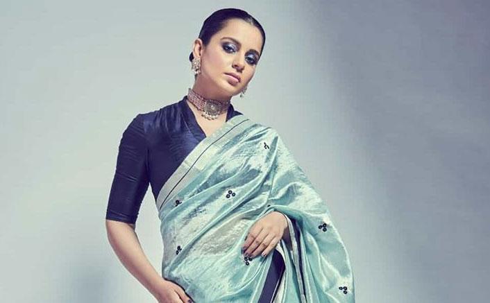"Kangana Ranaut On Padma Shri Honour: ""Dedicate This To Every Woman Who Dares To Dream"""