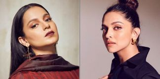 Kangana Ranaut Wants Deepika Padukone To Apologise For Hurting Sentiments Of Acid Attack Survivors
