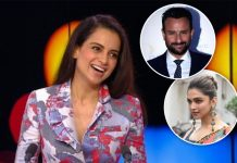 Kangana stands by her criticism of Deepika, Saif