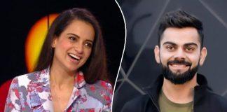 Kangana: Virat Kohli and I have a controversy link