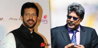 Kapil Dev Gets A Tribute At The Tunbridge Wells Stadium During '83 Shooting, Reveals Kabir Khan