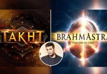 Ranbir Kapoor-Alia Bhatt's Brahmastra MOST Expensive Project Of Karan Johar's Dharma Production; May Cut Down Takht's Budget?