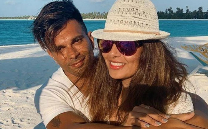 Happy Birthday Bipasha Basu: Karan Singh Grover Writes A Lovey-Dovey Note For His Wifey