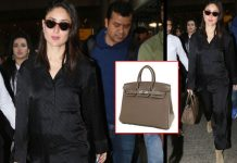 Kareena seen carrying bag worth whopping Rs 13 lakhs