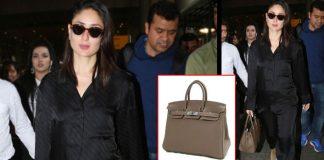 Kareena seen carrying bag worth whopping Rs 13 lakhs