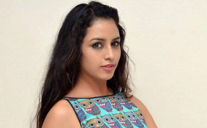 'Karn Sangini' actress Ravneet Kaur in 'Naati Pinky...'