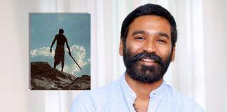 Karnan: Dhanush Shares An Enthralling Still From His Next
