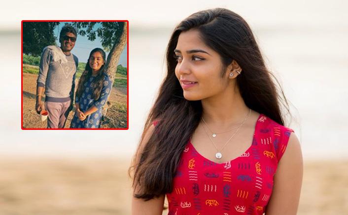 Karnan: Master Actress Gouri G Kishan Joins Dhanush's Action Drama