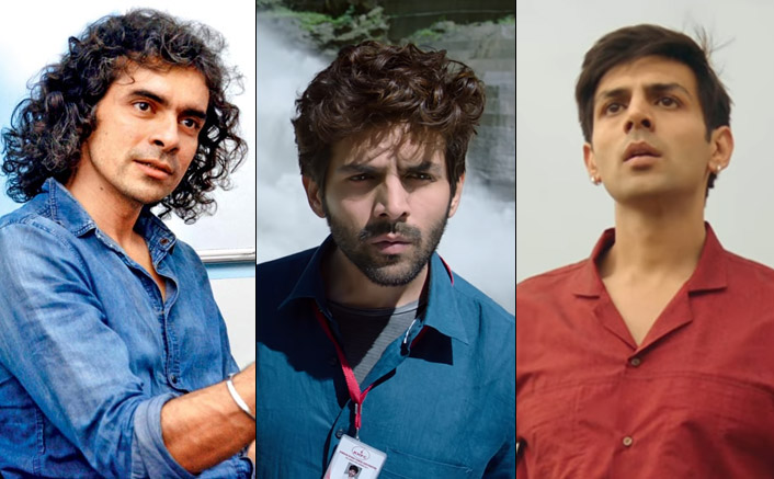 Kartik Aaryan All Set To Surprise With His First Double Role Act In Imtiaz Ali's Love Aaj Kal