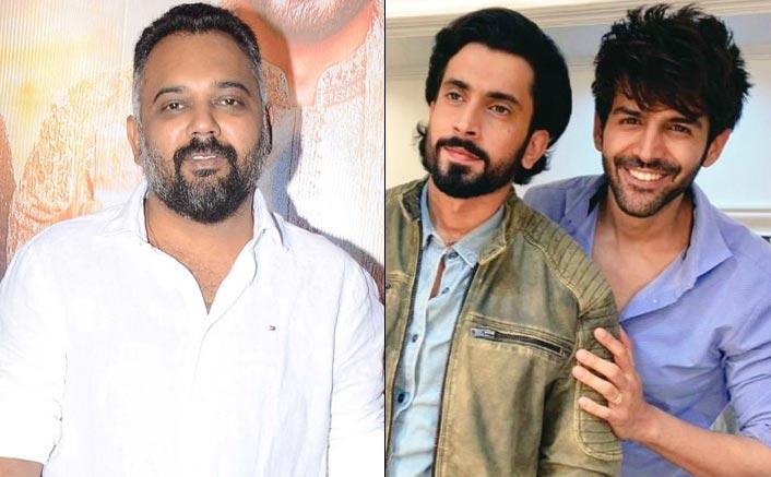 Kartik Aaryan & Sunny Singh Meet Luv Ranjan! Is Pyaar Ka Punchanama 3 On Cards Already?