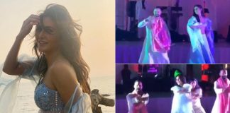VIDEO: Katrina Kaif Switches To Her Afghan Jalebi Avatar For Daniel Bauer's Wedding Performance