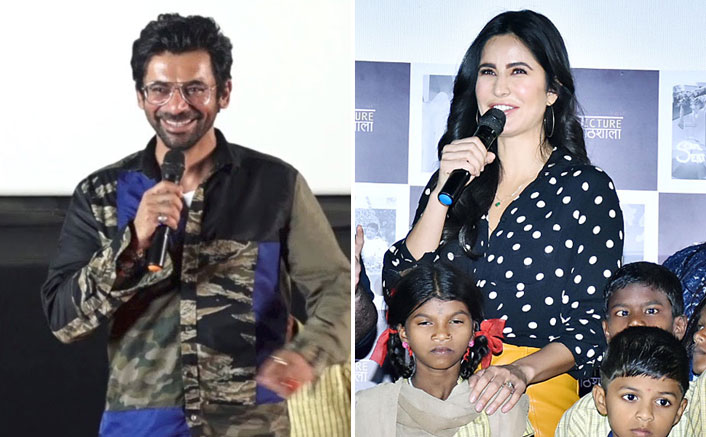 Katrina Kaif, Sunil Grover support children's cinema for change