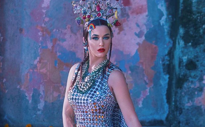 Katy Perry: I don't want to become a recluse