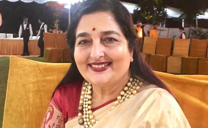 Kerala woman files plea claiming Anuradha Paudwal her mother