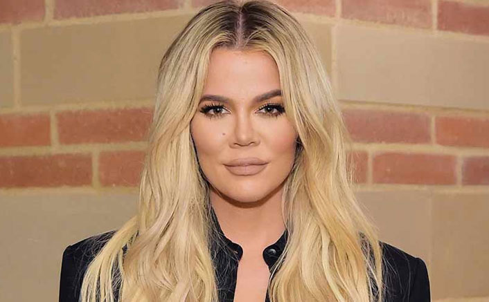 Khloe caught lying over claims she doesn't wear real fur
